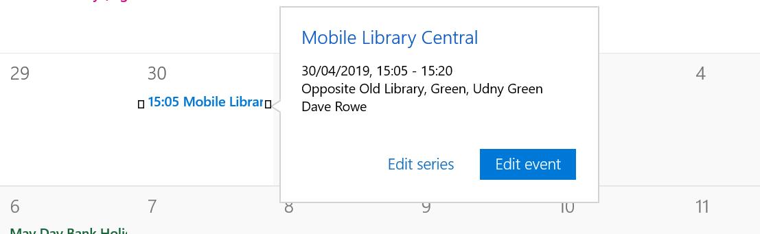 Mobile-library-stop-calendar